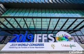 可丽蓝闪耀亮相国际生育学世界大会,专业守护中国女性生育健康