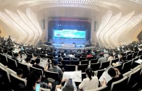 台湾舒尔美受邀参加2019年中国医师协会介入医师年会